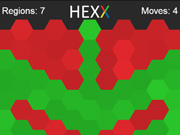 Hexx Merge